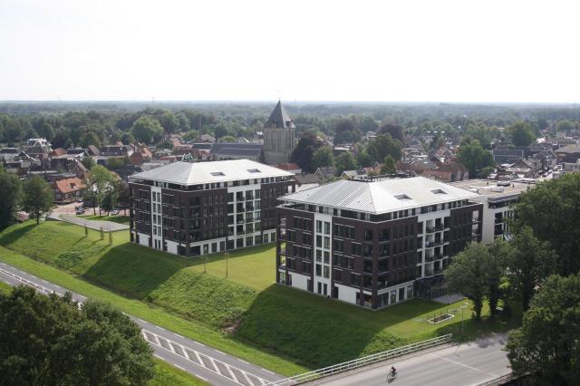 Stadshagen 334, Delden